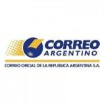 Cliente: Correo argentino