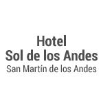 Cliente: Hotel Sol de los Andes