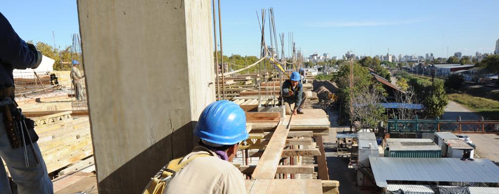 Covac | Experiencia: Provenimos de un grupo constructor conformado por profesionales con más de 30 años de experiencia. Conozca nuestras obras.