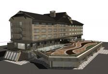 Hotel Sol de los Andes (3)