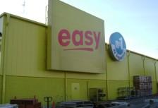 Easy San Justo - Remodelación