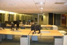 Oficinas Trafigura - Remodelación